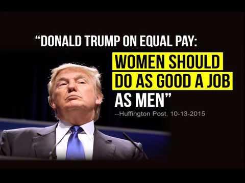 On Trump's Views of Women, the Headlines Speak for Themselves